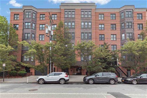 Photo of 915 MADISON ST #5D, Hoboken, NJ 07030 (MLS # 202013853)