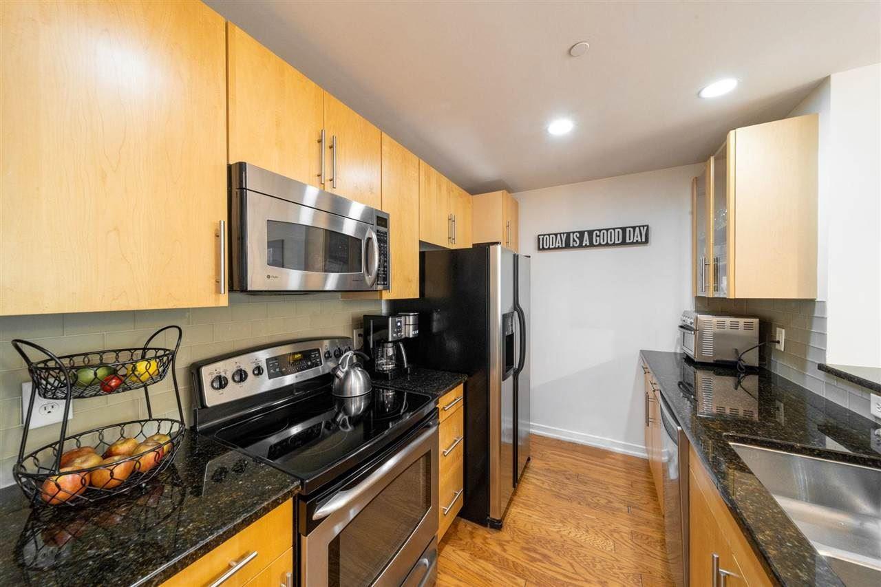 Photo of 149 ESSEX ST #2H, Jersey City, NJ 07302 (MLS # 210017854)