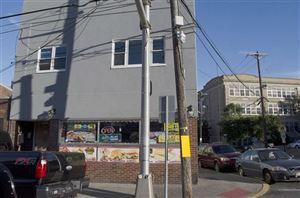 Photo of 6245 KENNEDY BLVD #2, North Bergen, NJ 07047 (MLS # 190011857)