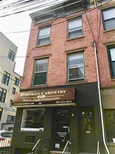 Photo of 416 BLOOMFIELD ST, Hoboken, NJ 07030 (MLS # 190000858)