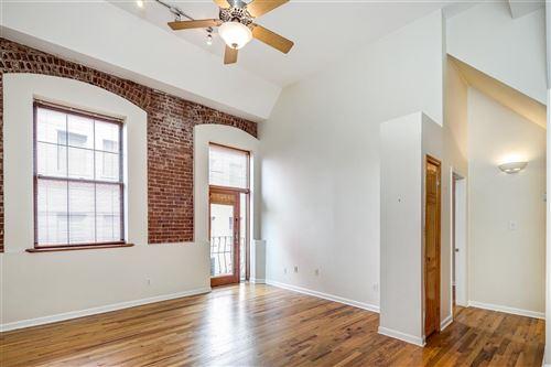 Photo of 1015 GRAND ST #4C, Hoboken, NJ 07030 (MLS # 202008859)