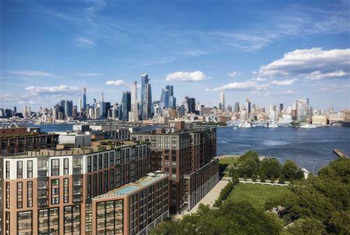 Photo of 1000 MAXWELL LANE #11C, Hoboken, NJ 07030-6883 (MLS # 202026860)