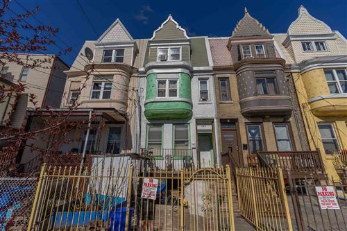 Photo of 242 SUMMER AVE, Newark, NJ 07104 (MLS # 202005864)