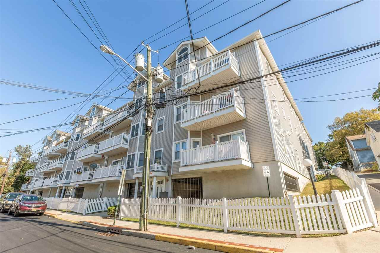 4500 SMITH AVE #1A, North Bergen, NJ 07047 - MLS#: 190019868