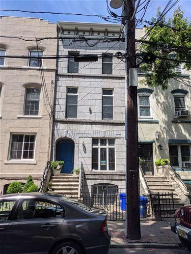 Photo of 132 GARDEN ST #1, Hoboken, NJ 07030 (MLS # 202013878)