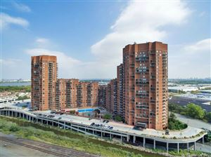 Photo of 216 HARMON COVE TOWER, Secaucus, NJ 07094 (MLS # 180003886)