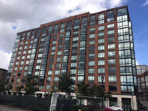 Photo of 1100 MAXWELL LANE #617, Hoboken, NJ 07030 (MLS # 202008886)