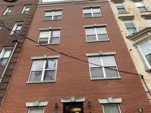 Photo of 226 MADISON ST #2, Hoboken, NJ 07030 (MLS # 202013892)