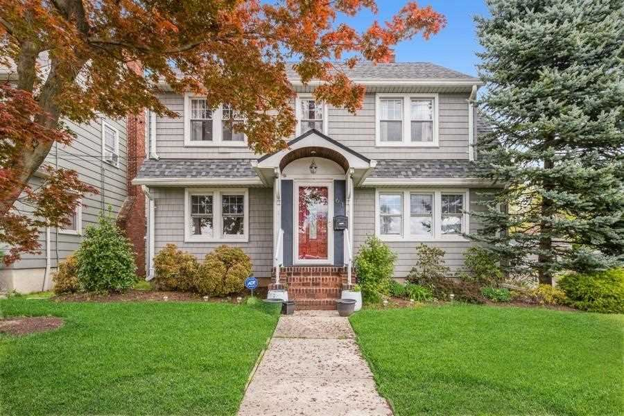 61 BARROWS AVE, Rutherford, NJ 07070-2849 - #: 210010904