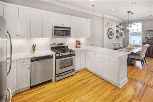 Photo of 1119 WASHINGTON ST #4, Hoboken, NJ 07030 (MLS # 202009905)