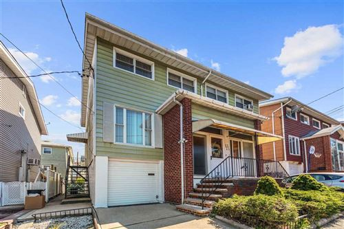 Photo of 3614 CHARLES CT, North Bergen, NJ 07047 (MLS # 202005908)