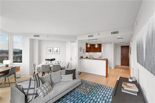 Photo of 1000 MAXWELL LANE #11J, Hoboken, NJ 07030-6883 (MLS # 210012914)