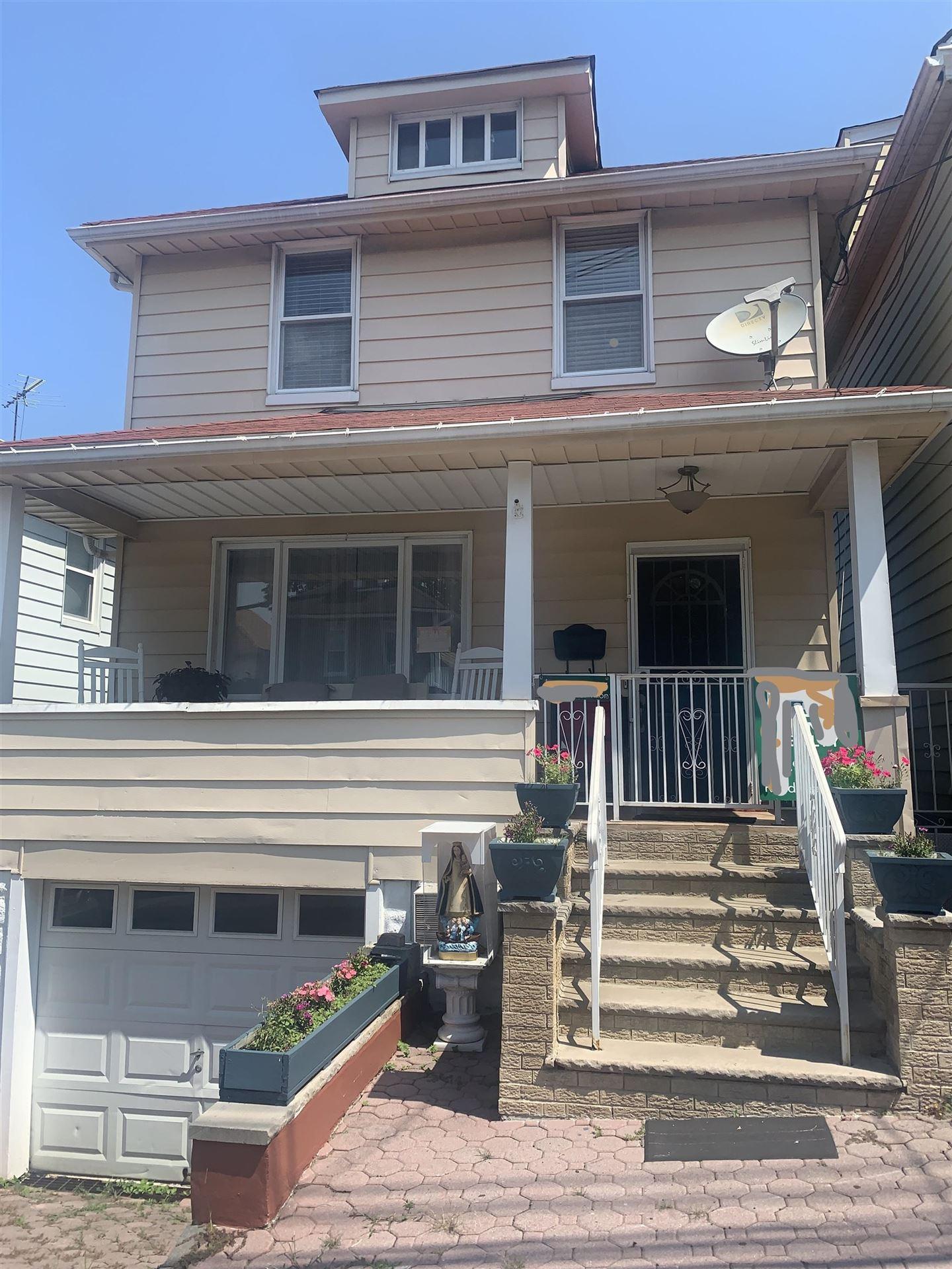 1502 80TH ST, North Bergen, NJ 07047 - MLS#: 210021921