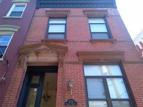 Photo of 639 GARDEN ST #1, Hoboken, NJ 07030 (MLS # 202008930)