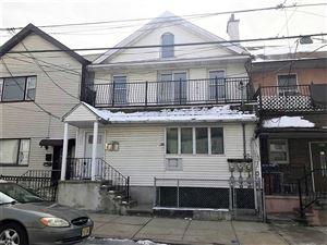Photo of 409 3RD ST, Union City, NJ 07087 (MLS # 190004931)