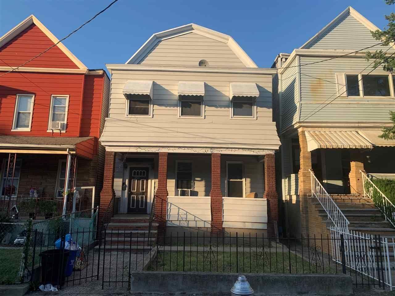 100 CLAREMONT AVE, Jersey City, NJ 07305-3604 - MLS#: 210002938