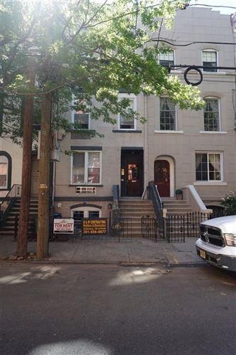 Photo of 128 GARDEN ST #G, Hoboken, NJ 07030 (MLS # 202008940)