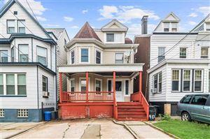 Photo of 406 FAIRMOUNT AVE, Jersey City, NJ 07306 (MLS # 190015958)
