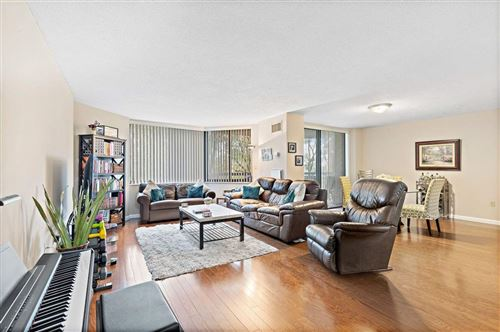 Photo of 221 HARMON COVE TOWER, Secaucus, NJ 07094 (MLS # 202016970)