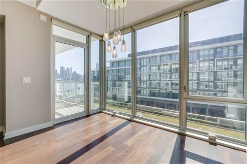 Photo of 1000 AVENUE AT PORT IMPERIAL #514, Weehawken, NJ 07086 (MLS # 202004971)