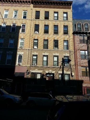 Photo of 839 WILLOW AVE #3, Hoboken, NJ 07030 (MLS # 202008971)