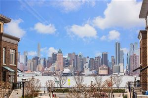 Photo of 20 CAMBRIDGE WAY #20, Weehawken, NJ 07086 (MLS # 190011976)
