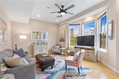 Photo of 56 JEFFERSON ST #3B, Hoboken, NJ 07030 (MLS # 202015990)
