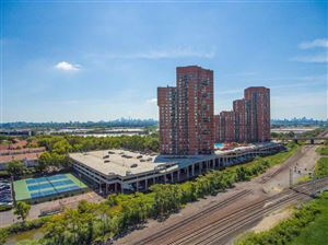 Photo of 438 HARMON COVE TOWER #438, Secaucus, NJ 07094 (MLS # 190013991)