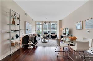 Photo of 1200 AVENUE AT PORT IMPERIAL #403, Weehawken, NJ 07086 (MLS # 190010994)