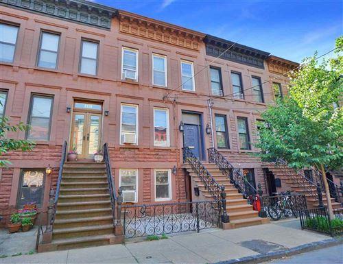 Photo of 1118 PARK AVE, Hoboken, NJ 07030 (MLS # 202010999)
