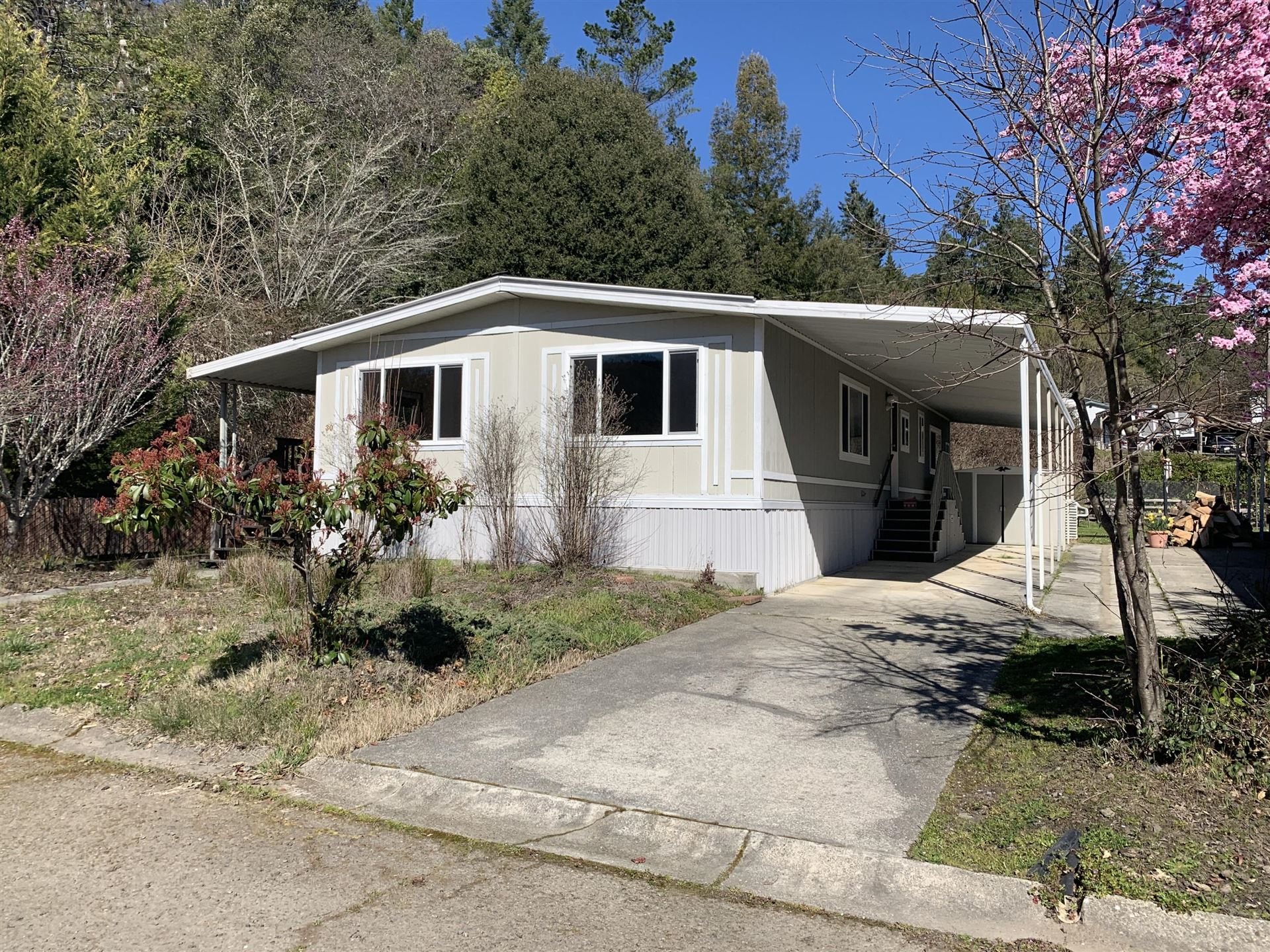 146 West Coast  #30 Road, Redway, CA 95560 - MLS#: 256000