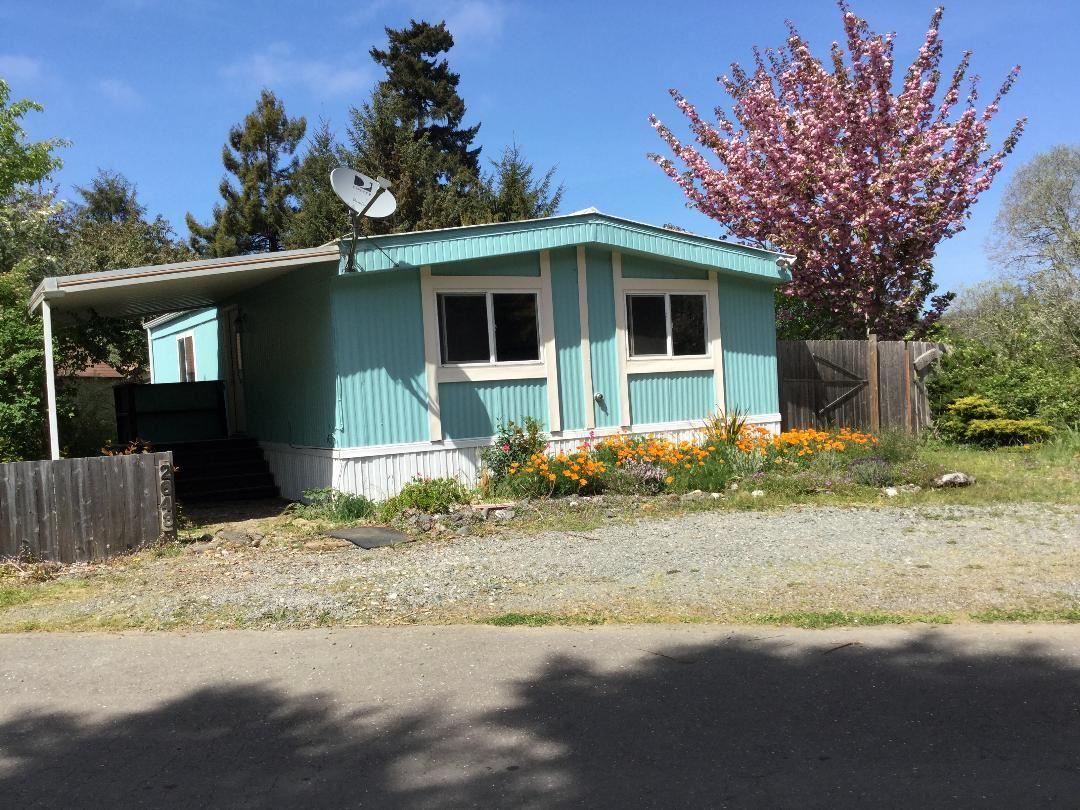 2643 Hidden Terrace, McKinleyville, CA 95519 - MLS#: 259000