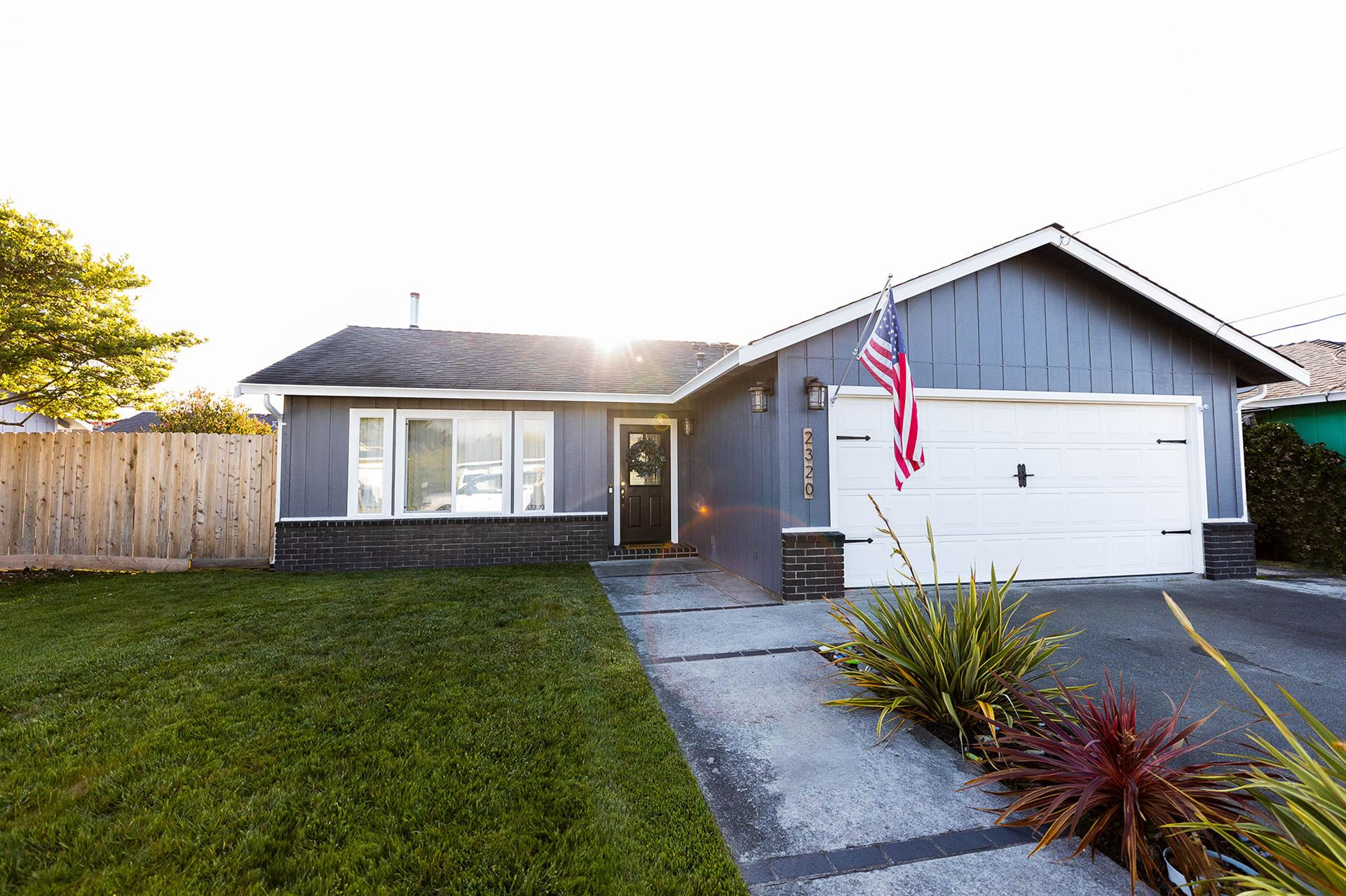 2320 Ohio Street, Eureka, CA 95501 - MLS#: 259020