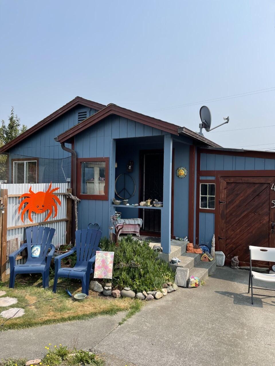 4855 Daisy Lane, Eureka, CA 95503 - MLS#: 260025