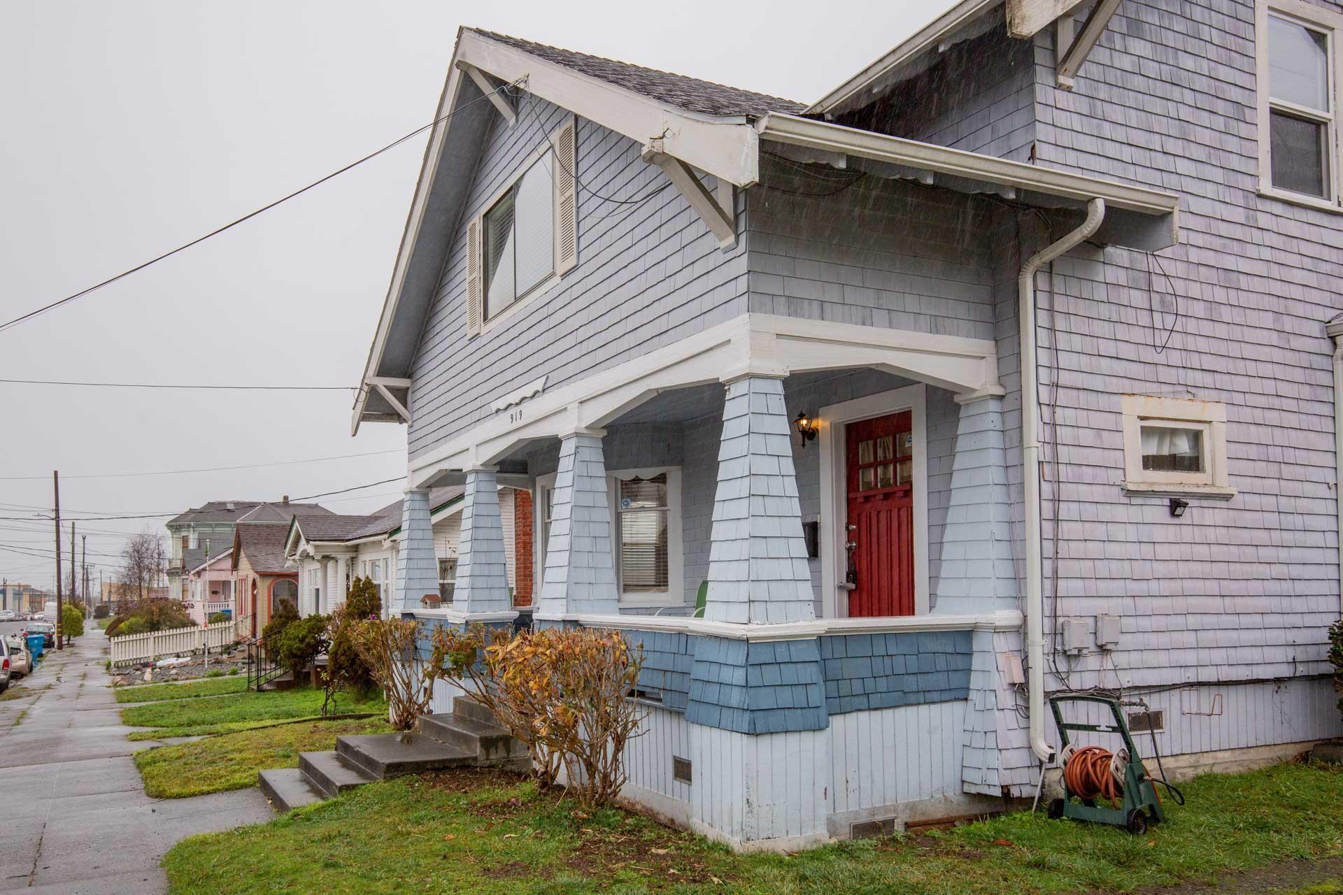 919 D Street, Eureka, CA 95501 - MLS#: 258029