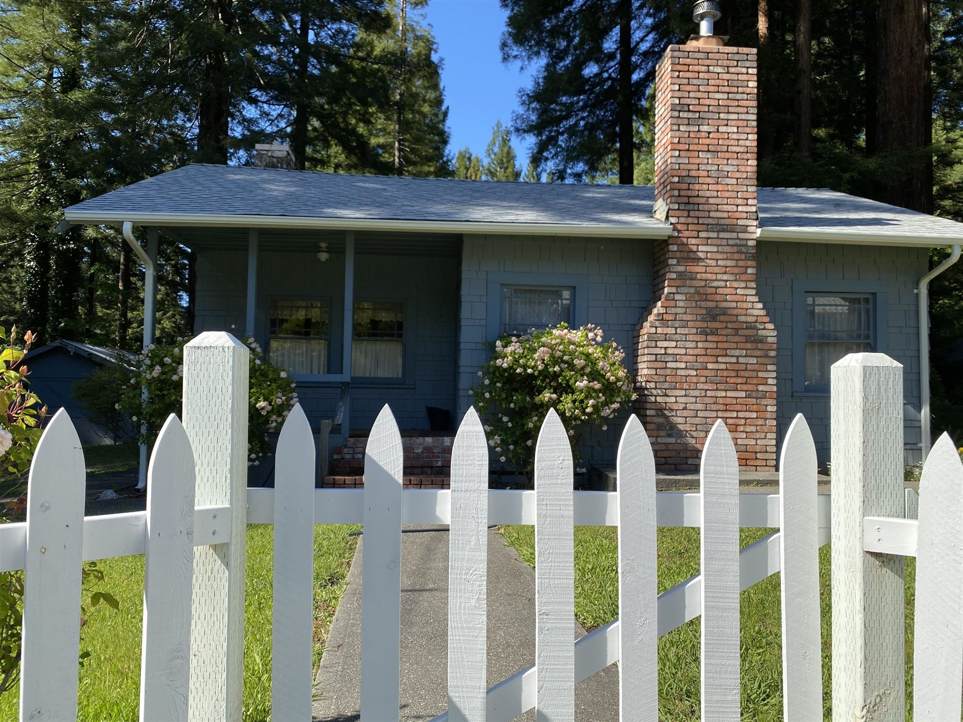 349 Newton Road, Weott, CA 95571 - MLS#: 259033