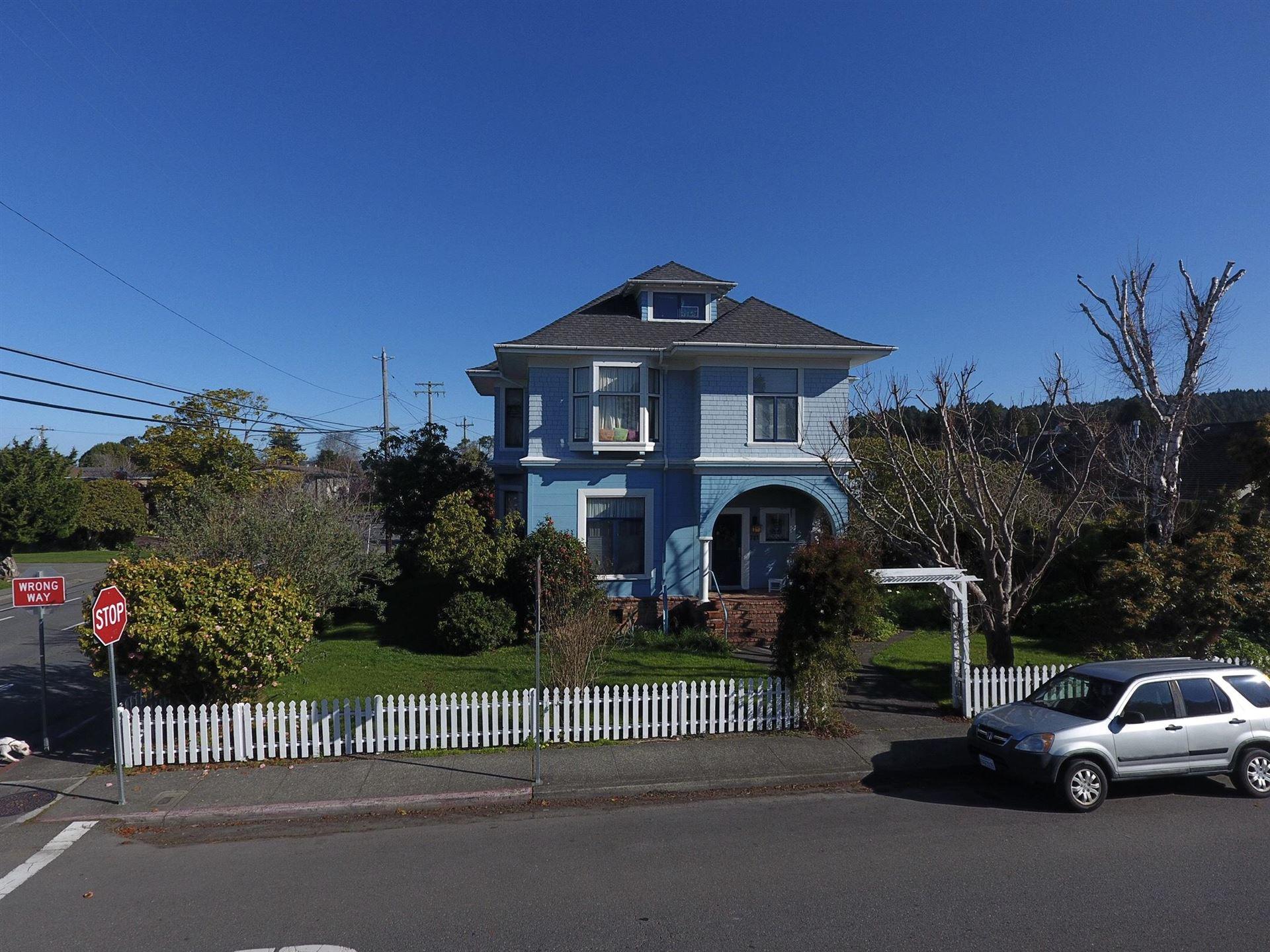 784 14th Street, Arcata, CA 95521 - #: 256043