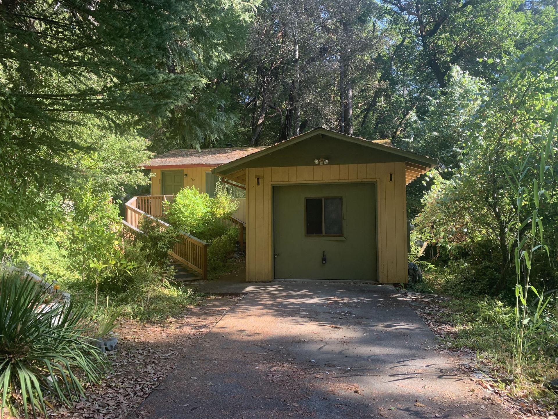 566 Hillcrest Way, Willow Creek, CA 95573 - MLS#: 257047