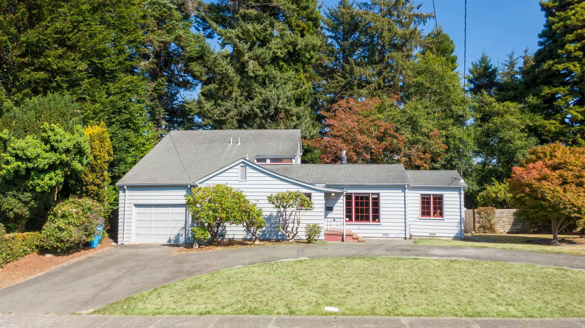 2525 L Street, Eureka, CA 95501 - MLS#: 260077