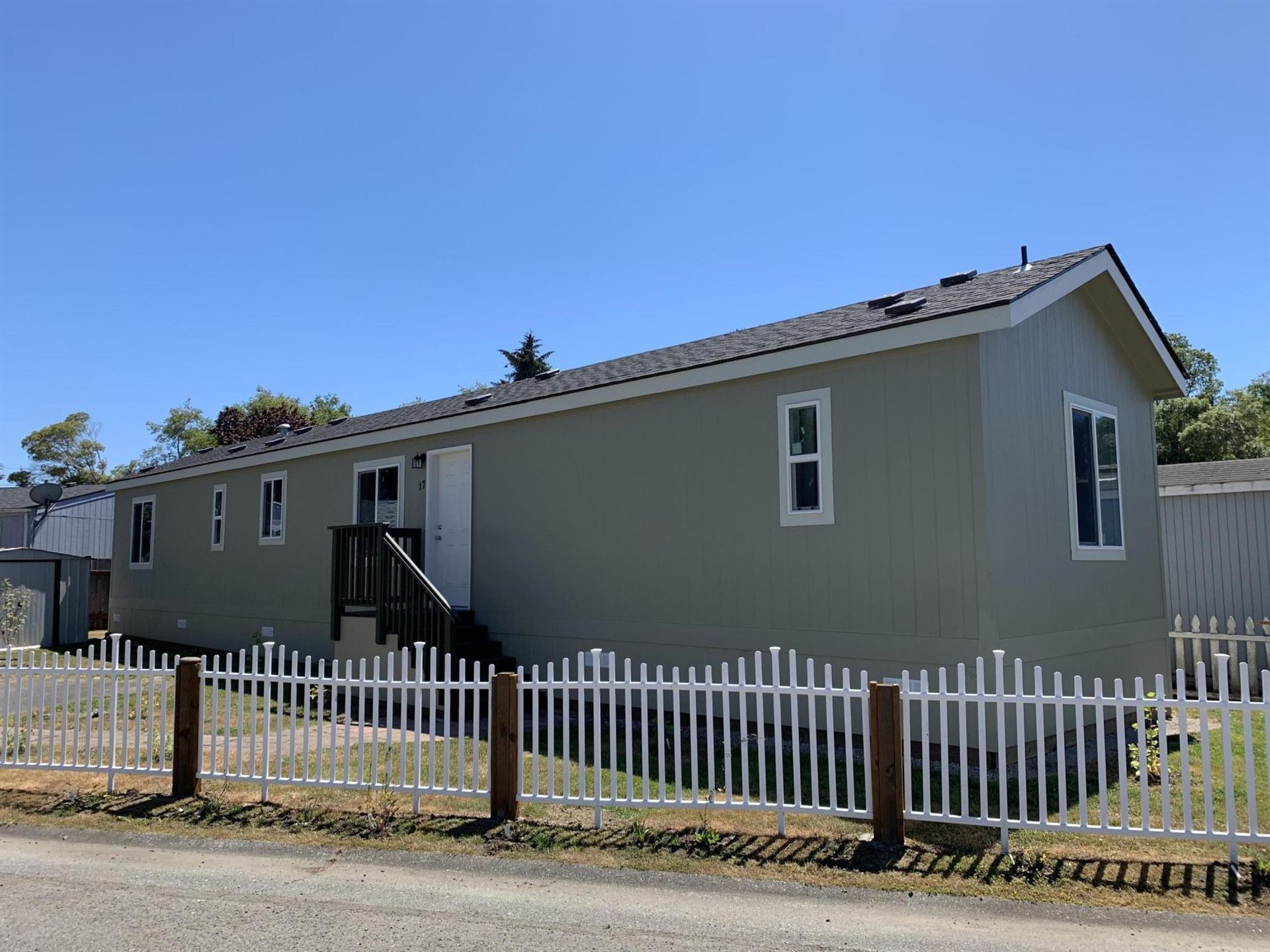 2580 Central Avenue, McKinleyville, CA 95519 - MLS#: 257080