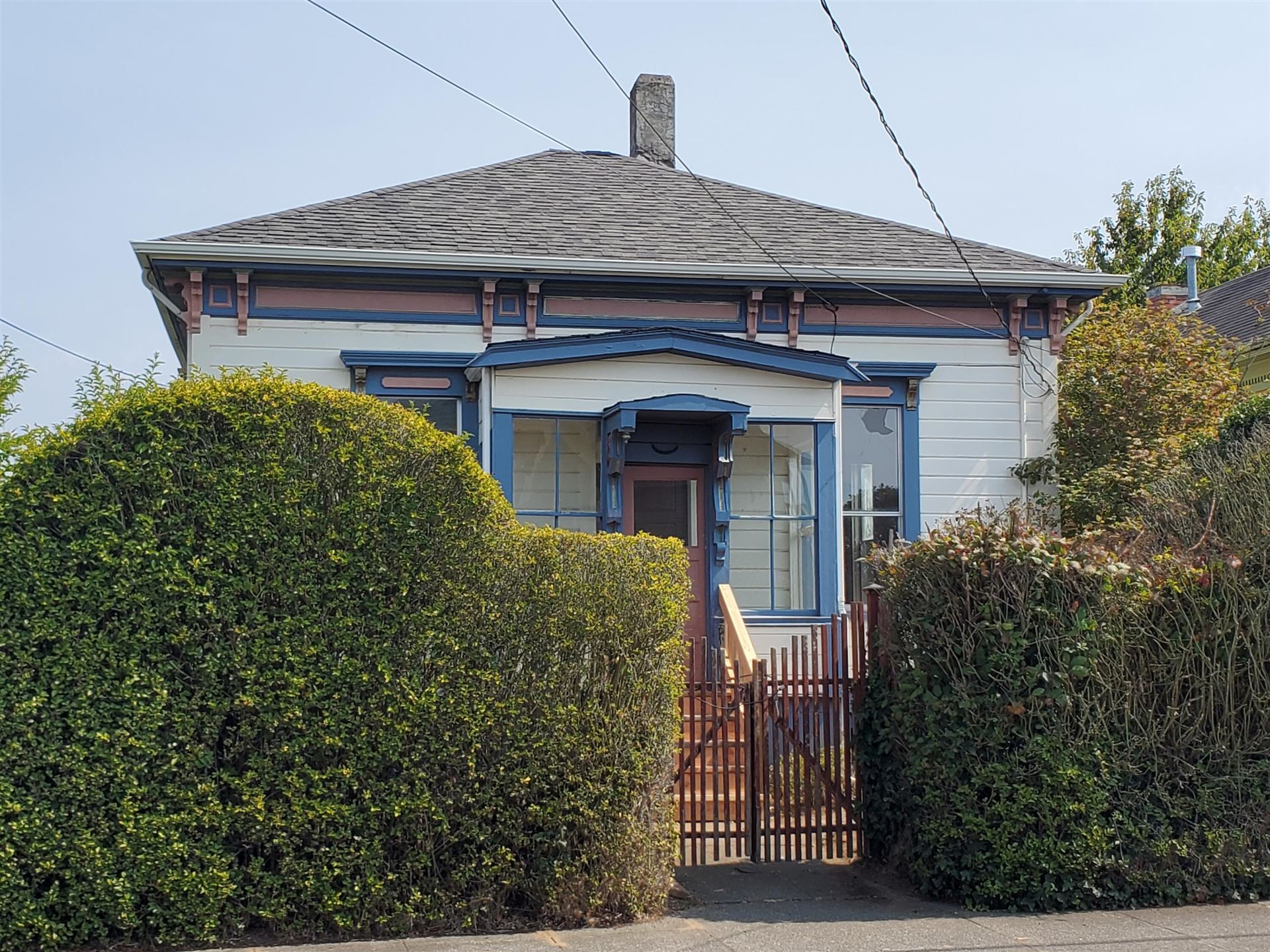 1003 C Street, Eureka, CA 95501 - MLS#: 260084