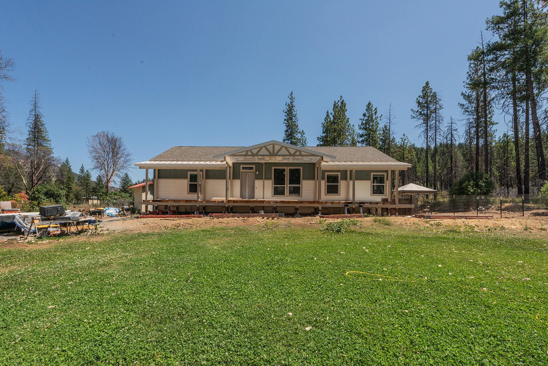 3760 Red Hill Road, Junction City, CA 96048 - MLS#: 260086