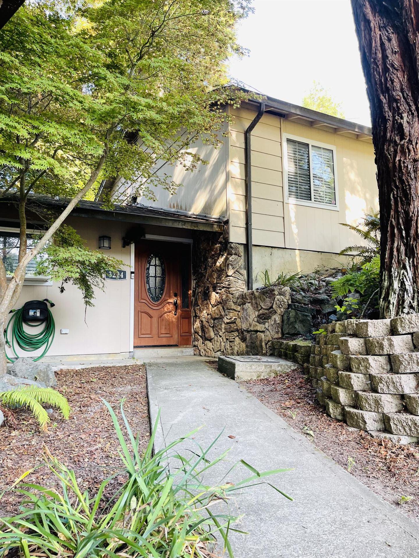 3224 C Street, Eureka, CA 95503 - MLS#: 260089