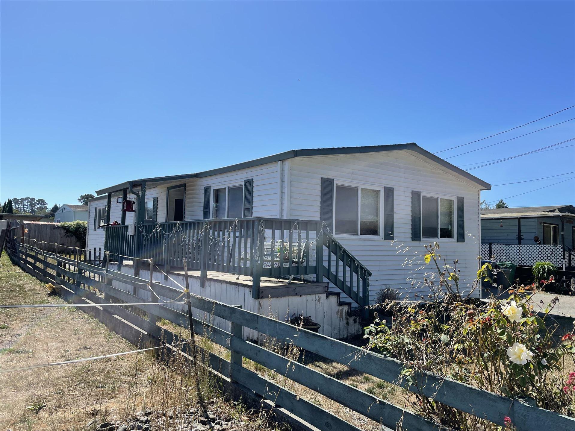 3512 School Street, Fortuna, CA 95540 - MLS#: 260090