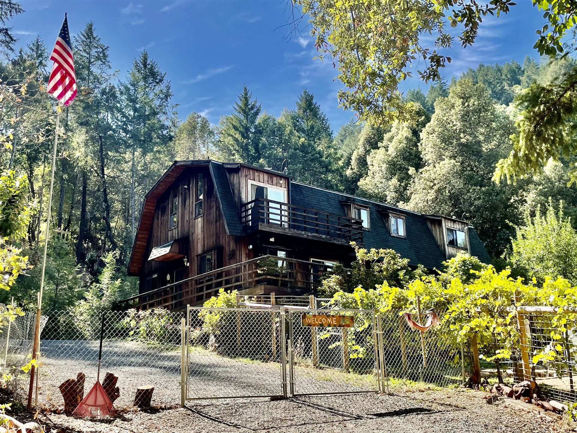 154 Upper Terrace, Willow Creek, CA 95573 - MLS#: 260096