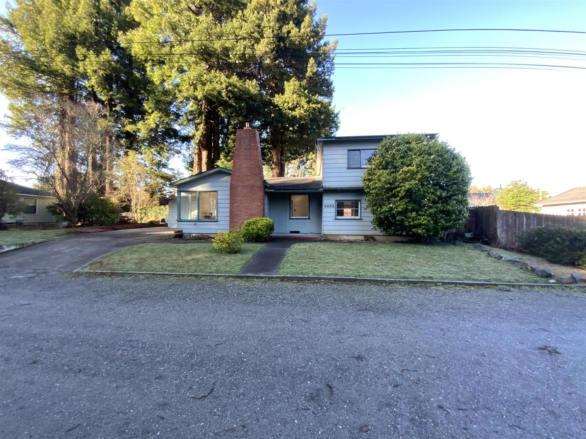 2432 Bainbridge Street, Eureka, CA 95503 - MLS#: 258099
