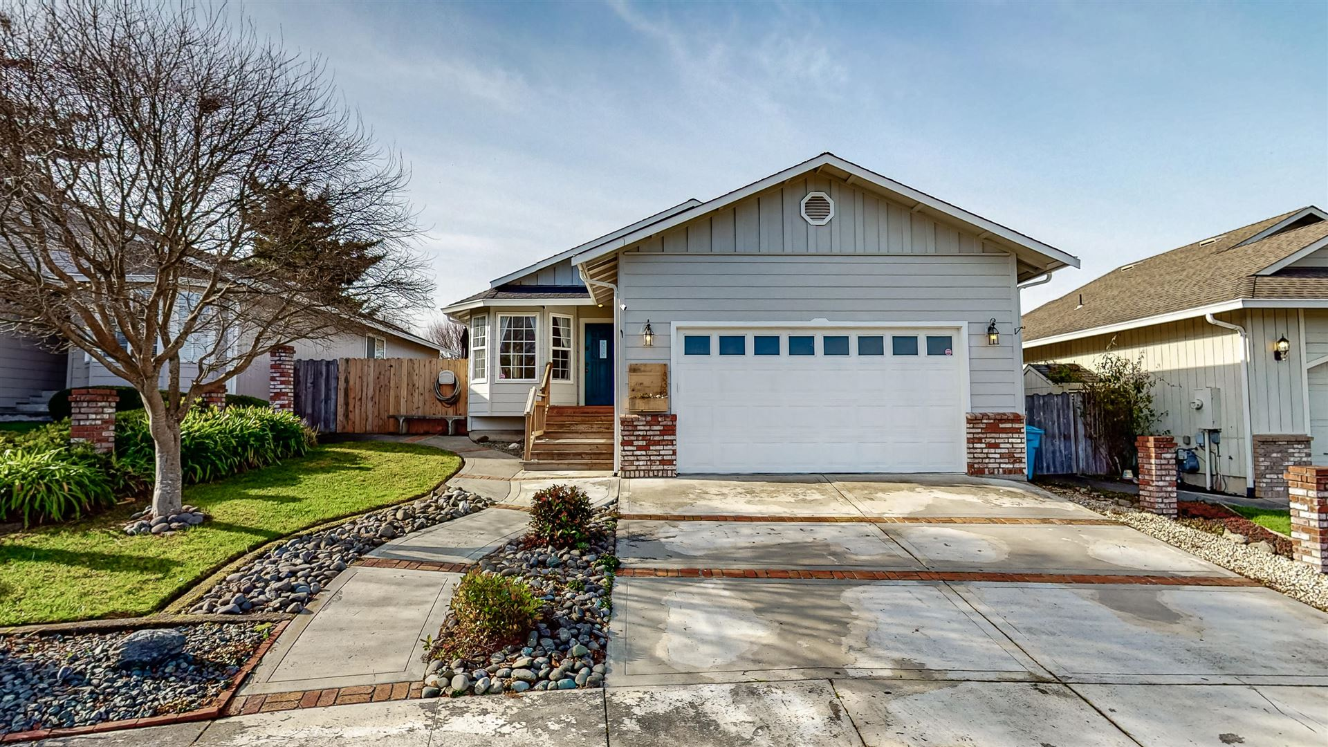 1838 Montecito Way, Eureka, CA 95501 - MLS#: 258105