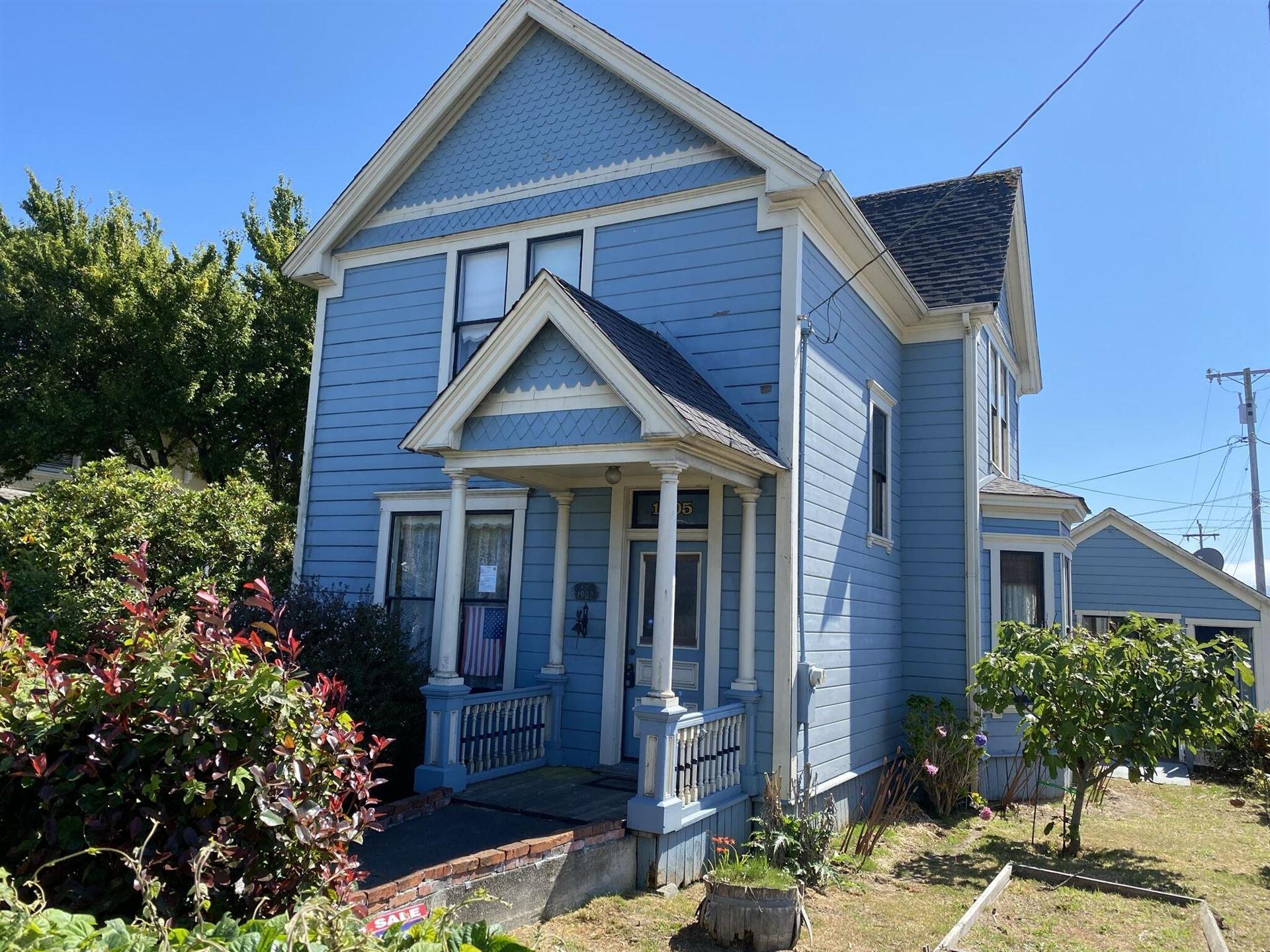 1505 S Main Street, Fortuna, CA 95540 - MLS#: 260114