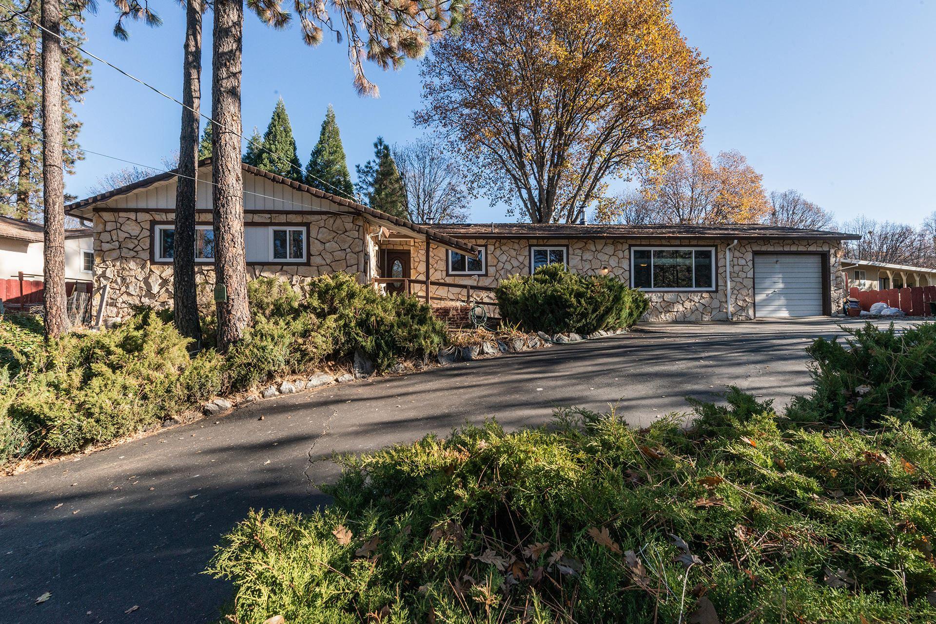 357 Glen Road, Weaverville, CA 96093 - MLS#: 258117