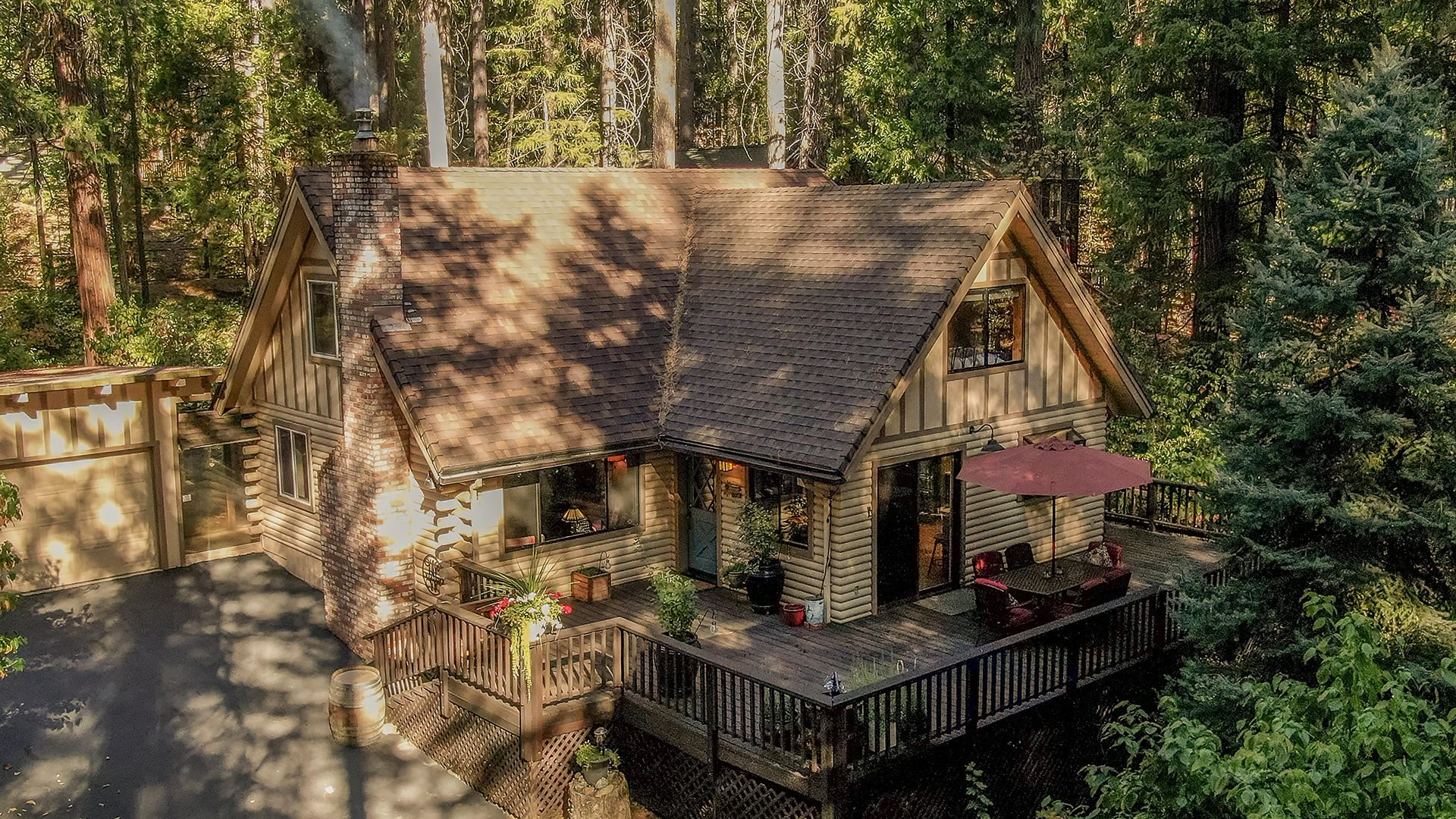 111 N Lakeview Drive, Trinity Center, CA 96091 - MLS#: 258118
